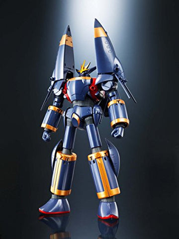 Image for Top o Nerae! - Gunbuster - Soul of Chogokin - Buster Gokin Color Ver. (Bandai)