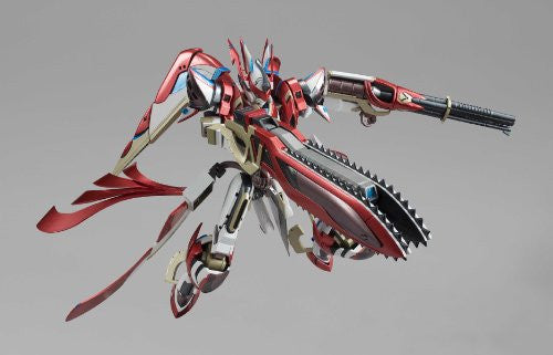 Image 5 for Ginga Kikoutai Majestic Prince - AHSMB-005 RED FIVE - Variable Action (MegaHouse)