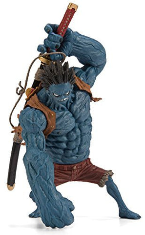 Image for One Piece - Nightmare Luffy - Figure Colosseum - SCultures - Zoukeiou Chojho Kessen III Vol. 3