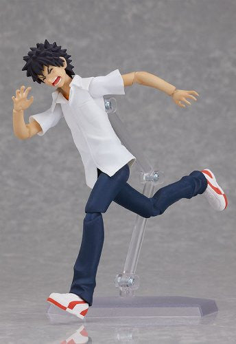 Image 4 for To Aru Majutsu no Index II - Kamijou Touma - Figma - 111 (Max Factory)