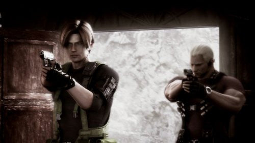 Image 2 for Biohazard Chronicles HD Selection