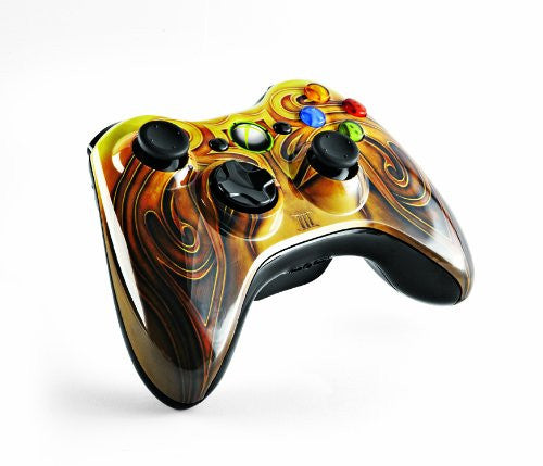 Image 2 for Fable III Xbox 360 Wireless Controller Limited Edition
