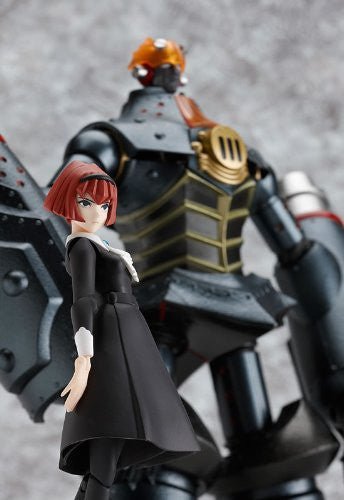 Image 7 for The Big O - R. Dorothy Wayneright - Figma - 102 (Max Factory)