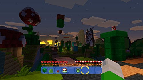 Image 10 for Minecraft: Wii U Edition