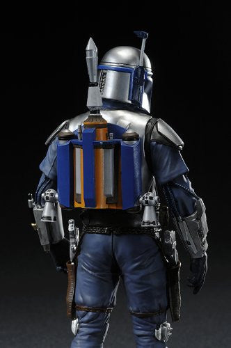 Image 9 for Star Wars - Jango Fett - ARTFX+ - 1/10 - Attack of the Clones (Kotobukiya)