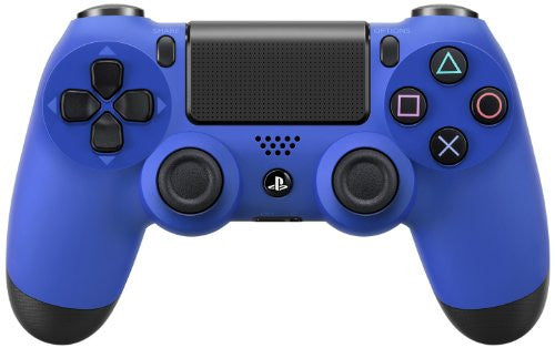 Image 1 for Dual Shock 4 (Wave Blue)