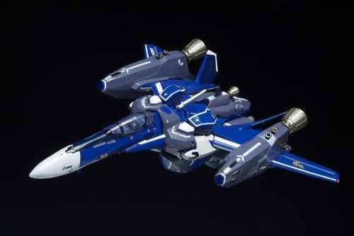 Image 4 for Macross Frontier - VF-25G Super Messiah Valkyrie (Michael Blanc Custom) - DX Chogokin - 1/60 (Bandai)