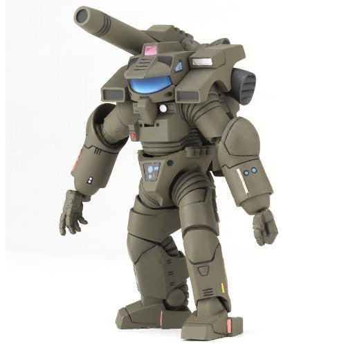 Image 2 for Starship Troopers - Mobile Infantry Suit - Revoltech - Revoltech SFX - Studio Nue Design - 37 (Kaiyodo)