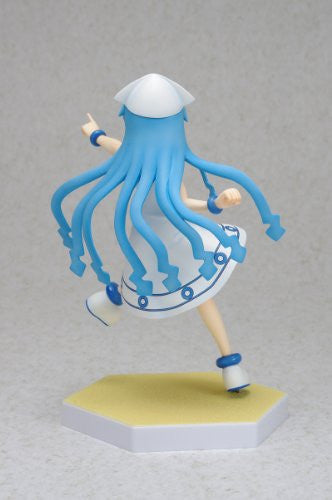 Image 3 for Shinryaku! Ika Musume - Ika Musume - Beach Queens - 1/10 - Swimsuit Ver. DX Version (Wave)