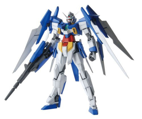 Image 5 for Kidou Senshi Gundam AGE - Gundam AGE-2 Normal - MG #159 - 1/100 (Bandai)