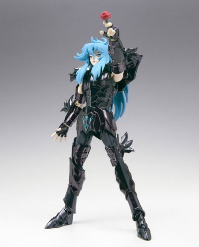Image 5 for Saint Seiya - Pisces Aphrodite - Saint Cloth Myth - Myth Cloth - Hades Specter Surplice (Bandai)