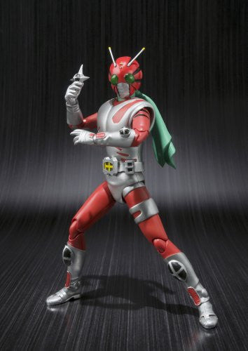 Image 4 for Kamen Rider ZX - S.H.Figuarts (Bandai)