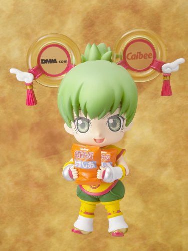 Image 4 for Tiger & Bunny - Dragon Kid - Chibi-Arts (Bandai)