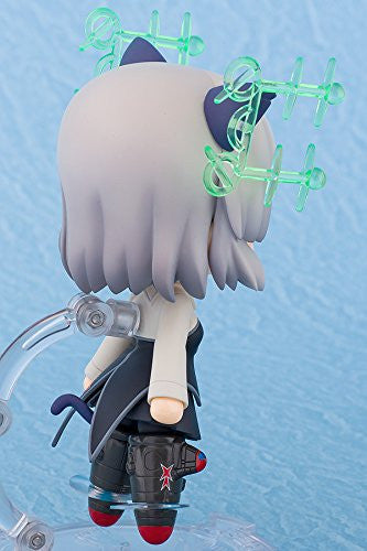 Image 2 for Strike Witches 2 - Sanya V Litvyak - Nendoroid #552 (Phat Company)