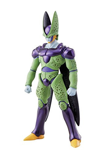 Image 12 for Dragon Ball Z - Perfect Cell - Dimension of Dragonball (MegaHouse)