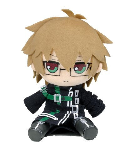 Image 1 for Amnesia - Kent - Amnesia Plush Series (Gift)