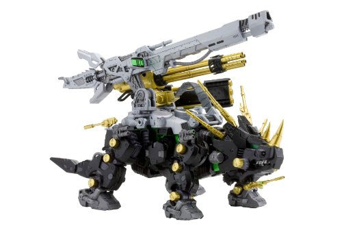 Image 8 for Zoids - DPZ-10 Darkhorn - Highend Master Model - 1/72 - Harry Special (Kotobukiya)