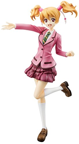 Image 1 for Fresh Pretty Cure - Momozono Love - Sekai Seifuku Sakusen - 1/10 (MegaHouse)