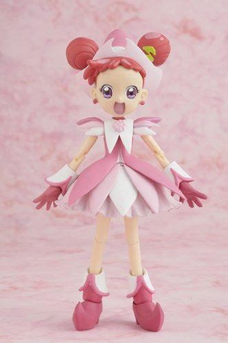 Image 2 for Ojamajo Doremi Sharp - Harukaze Doremi - Petit Pretty Figure Series - Training Uniform - 7 (Evolution-Toy)