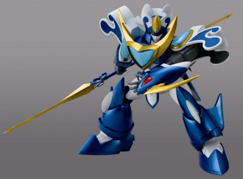 Image 7 for Madou King Granzort - Super Aquabeat - Variable Action (MegaHouse)