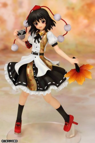 Image 5 for Touhou Project - Shameimaru Aya - 1/8 - Ver. 2