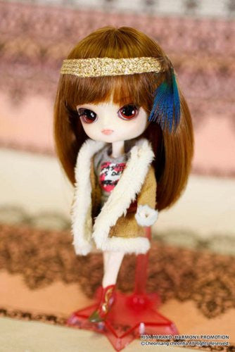 Image 5 for Hirako Risa - Pullip (Line) - Dal - Docolla - 1/9 - Vintage Rock Girl Vers. (Groove)