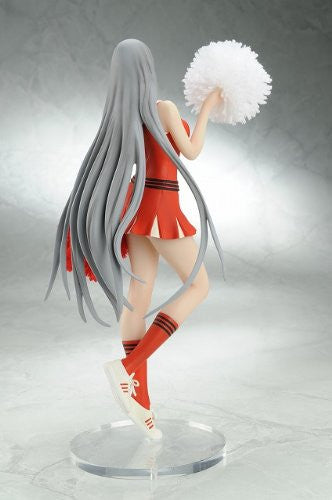 Image 3 for Ikki Tousen - Chouun Shiryuu - 1/6 - Cheerleader ver. (Aizu Project)