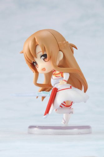 Image 3 for TOY'S WORKS COLLECTION 2.5 DELUXE SWORD ART ONLINE (SET OF 6 PIECES)