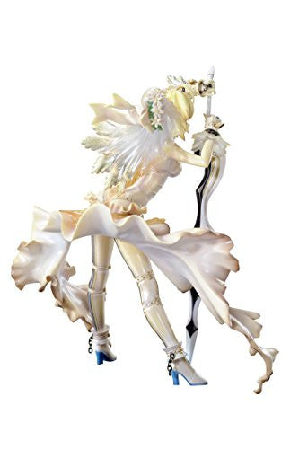 Image 3 for Fate/Extra CCC - Saber Bride - 1/6 (Clayz)