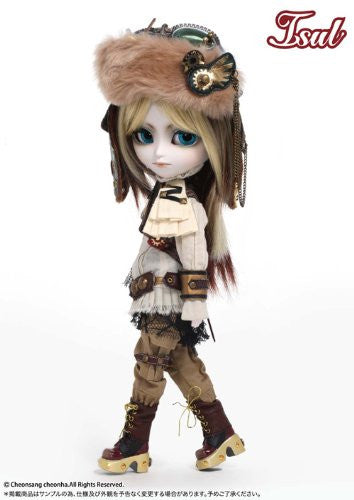Image 2 for Pullip (Line) - Isul - Helios - 1/6 - STEAMPUNK Project ~ Second Season ~ eclipse (Groove)