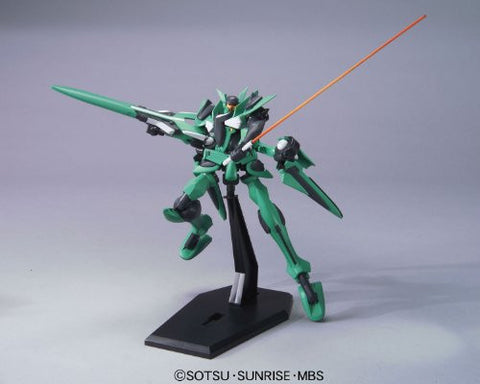 Image for Gekijouban Kidou Senshi Gundam 00: A Wakening of the Trailblazer - GNX-Y903VS Brave [Standard Test Type] - HG00 #72 - 1/144 (Bandai)