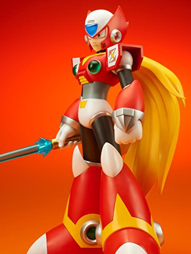 Image 3 for Rockman X - Zero - Gigantic Series (X-Plus)