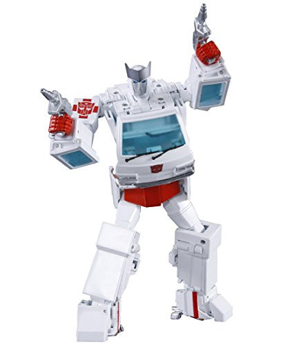 Image 1 for Transformers - Ratchet - The Transformers: Masterpiece MP-30 (Takara Tomy)