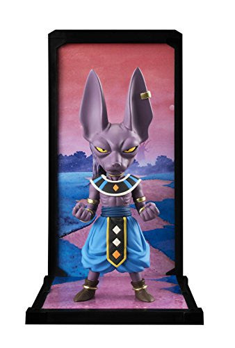 Image 1 for Dragon Ball Super - Beerus - Tamashii Buddies (Bandai)