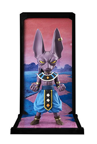 Image for Dragon Ball Super - Beerus - Tamashii Buddies (Bandai)