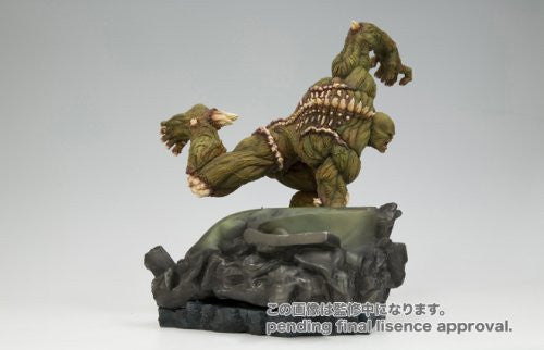 Image 7 for The Incredible Hulk Movie - Abomination - Fine Art Statue - Movie Ver. (Kotobukiya)