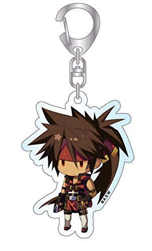 Image 1 for Guilty Gear Xrd -Sign- - Sol Badguy - Keyholder (Birthday)