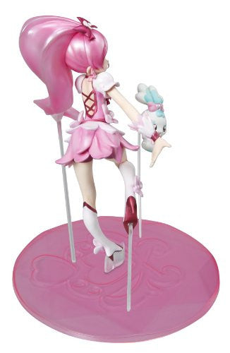 Image 7 for Heartcatch Precure! - Chypre - Cure Blossom - Excellent Model - 1/8 (MegaHouse)