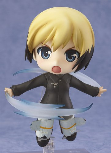 Image 4 for Strike Witches - Erica Hartmann - Nendoroid #269 (Good Smile Company)