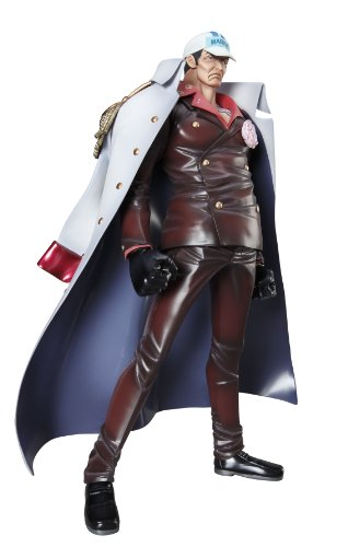 Image 2 for One Piece - Akainu - Portrait Of Pirates DX - Excellent Model - 1/8 (MegaHouse)