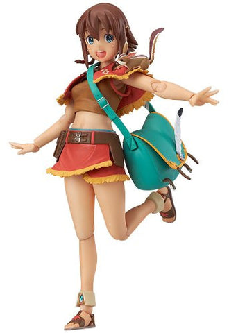 Image for Suisei no Gargantia - Amy - Grace - Figma #202 (Max Factory)