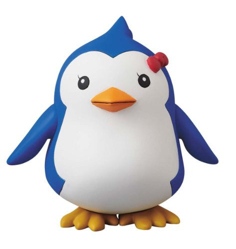 Image 1 for Mawaru Penguindrum - Penguin 3-gou - Vinyl Collectible Dolls - 191 (Medicom Toy)