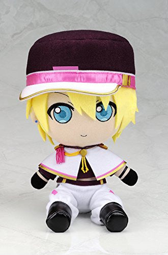 Image 2 for Uta no☆Prince-sama♪ - Maji Love 2000% - Kurusu Shou - Uta no Prince-sama Maji Love 2000% Plush Series (Gift)