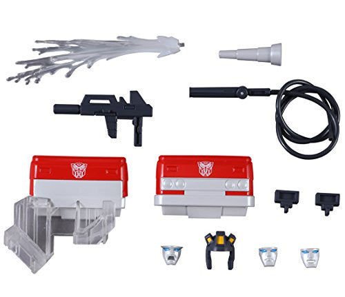 Image 2 for Transformers - Inferno - The Transformers: Masterpiece MP-33 (Takara Tomy)