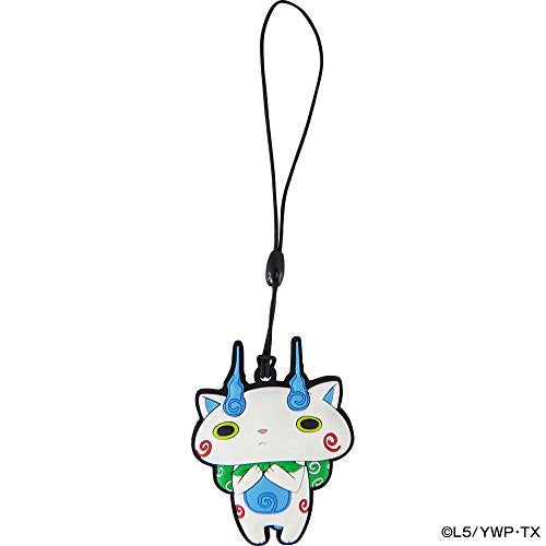Image 4 for Youkai Watch Rubber Cleaner for 3DS LL (Koma San)