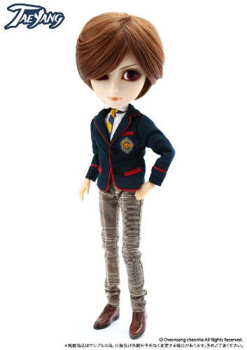 Image 6 for Pullip (Line) - TaeYang T-246 - Ethan - 1/6 - Groove Presents School Diary Series (Groove)