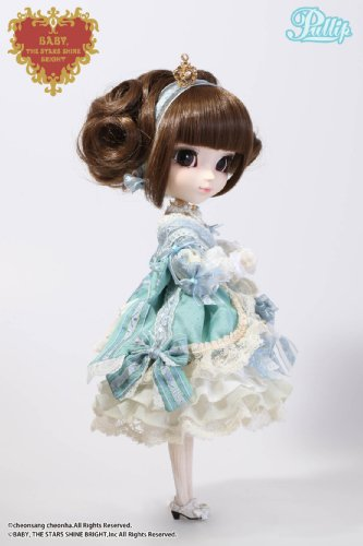Image 5 for Fukasawa Midori - Pullip P-113 - Pullip (Line) - La robe vert clair - 1/6 (Baby the Stars Shine Bright, Groove)