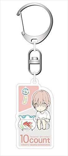 Image 2 for Ten Count Acryl Keyholder Collection Box (6 Pieces)
