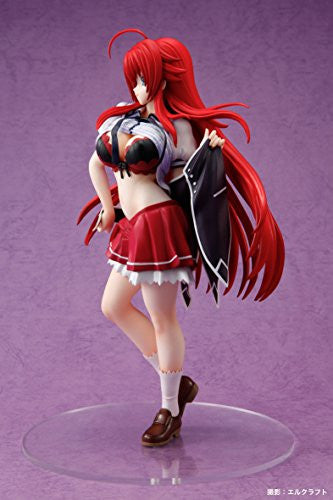 Image 2 for High School DxD NEW - Rias Gremory - 1/8 - Yuuwaku ver. (Broccoli)