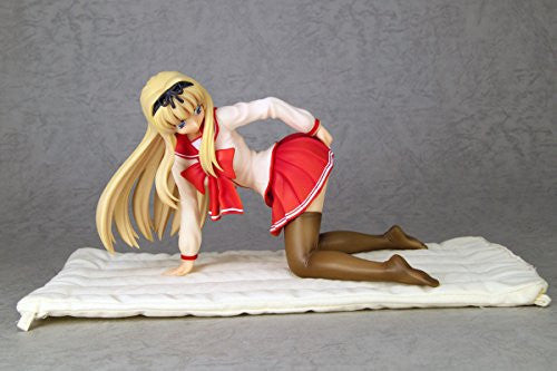Image 4 for To Heart 2 DX Plus - Kusugawa Sasara - 1/7 -  Gym Mat ver. (Lechery)